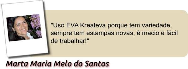 Marta Maria Melo do Santos