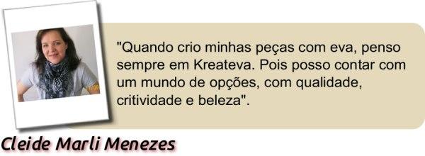 Cleide Marli Menezes