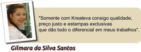 Gilmara da Silva Santos