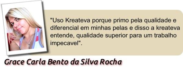 Grace Carla Bento da Silva Rocha