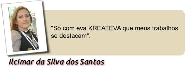 Ilcimar da Silva Santos