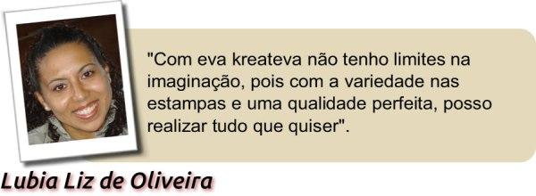 Lubia Liz de Oliveira