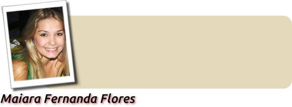 Maiara Fernanda Flores