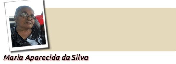 Maria Aparecida da Silva