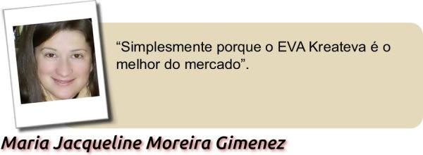Maria Jacqueline Moreira Gimenez