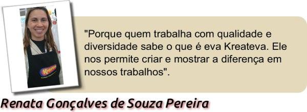 Renata Gonçalves de Souza Pereira