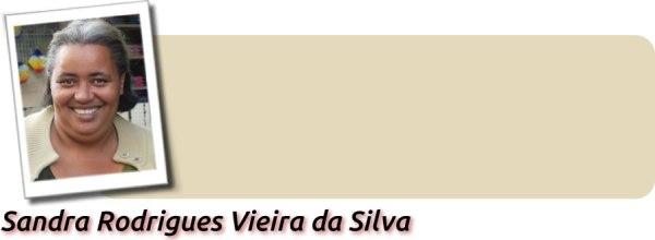 Sandra Rodrigues Vieira da Silva