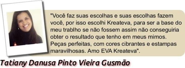 Tatiany Danusa Pinto Vieira Gusmão
