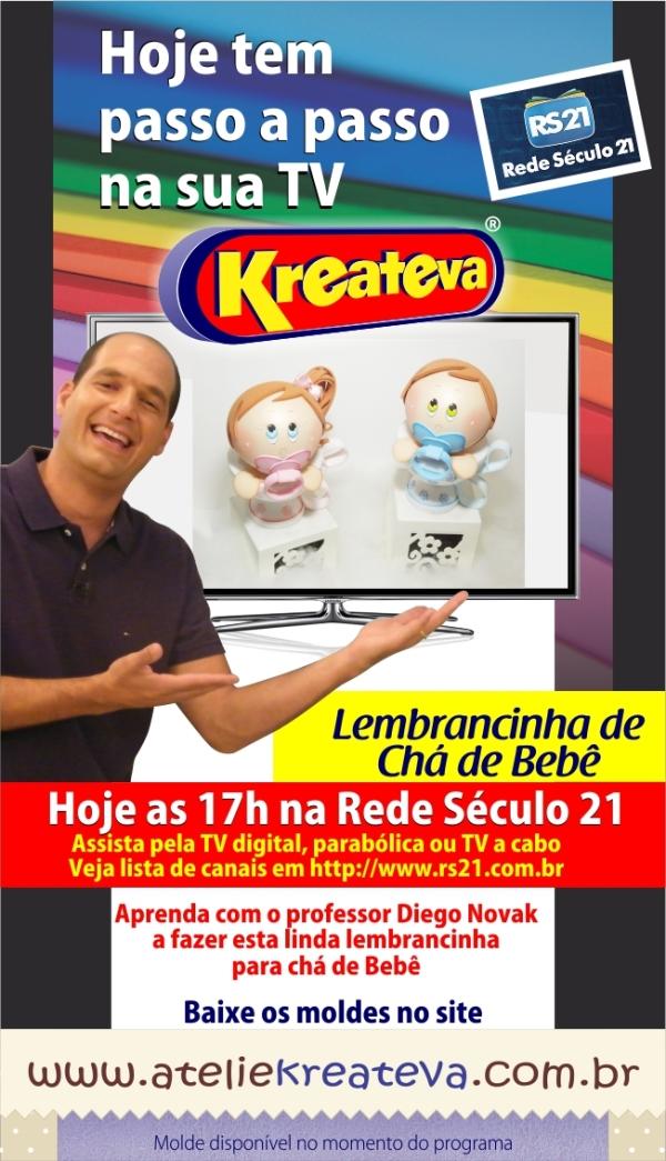 Atelie na TV - 21