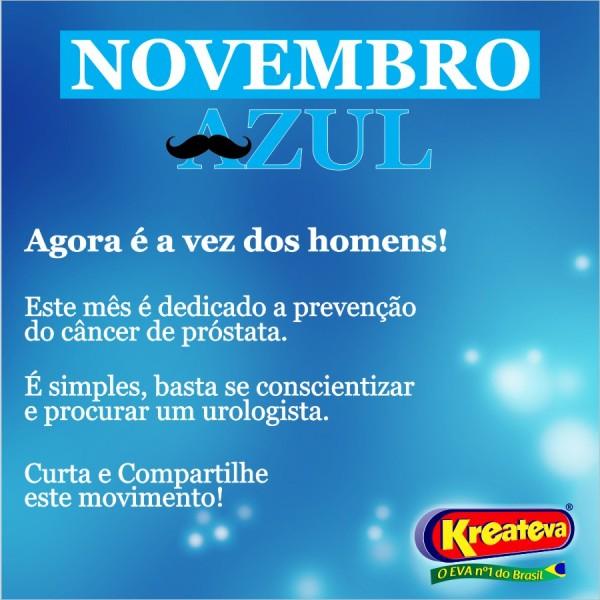 novembro azul 1.11.14